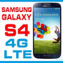Samsung Galaxy S4 Gt-i9505 4g 16gb Compuchar Local Garantia