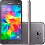 Samsung Galaxy Grand Prime 4g + Dual Sim + Liberado + Gtia