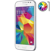 Samsung Galaxy Core Prime Lcd 4,5¨ 4g Gtia Oficial Argentina