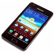 Samsung Galaxy S2 I9100 - Libre - Gtía Oficial Bgh 1 Año