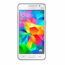 Samsung Galaxy Grand Prime 3g 4g Quadcore Liberado! Gtia!!!