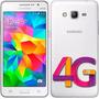 Samsung Galaxy Grand Prime Quad Core 4g + Liberado + Gtia