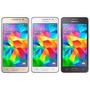 Samsung Grand Prime Dual Sim Camaras 8mp-5mp. Gtia C/factura