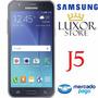 Samsung Galaxy J5 4g Lte Libre+regalo+envio Gratis