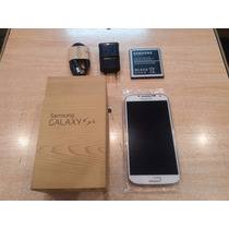 Samsung Galaxy S4 Liberado, 4g Lte 13mp 8 Nucleos 2gb Ram