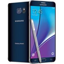 Samsung Galaxy Note 5 4g Lte S-pen 32gb Libre De Fabrica