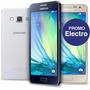Celular Samsung Galaxy A3 Quad Core Flash Android + Gta