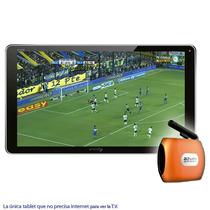 Tablet Con Tv X-view Proton Sapphire 10.1p Hdmi Ed. Limitada