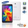 Tablet Samsung Galaxy Tab 4 7 Quad Core 8gb Android 4 4 Kit