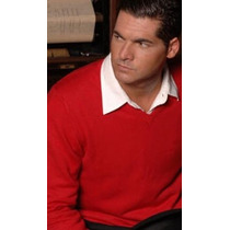 Sweater De Hombre, Vanlon, Clásico. Excelente Calidad!