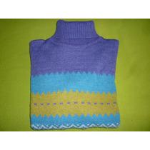 Pullover Scombro