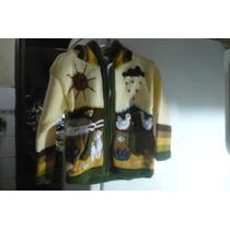 Sweater De Niño Y Niña Artesanales