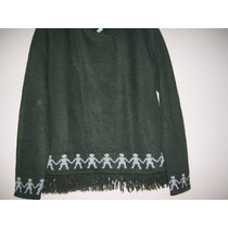 Sweter Tejido Talle M
