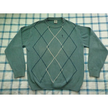 Pullover Sweater Polo Club Talle M = Xl
