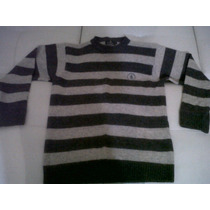 Sweater Polo Club Original 100% Como Nuevo Sin Uso