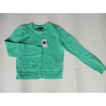 Sweater Cardigan Gap Nena-original Con Etiqueta