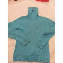 Buzo Gap Sweater De Hilo Importado Talle S