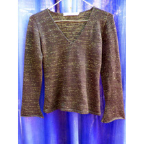 Sweater Mariana Marquez Talle S