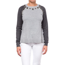 Sweater Mujer Kevingston Iggy
