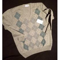Sweater Mauro Sergio Nuevo Talle L