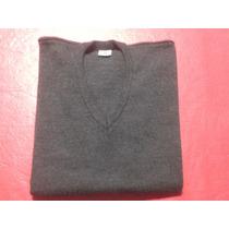 Sweaters Hombre Bremer Escote En V