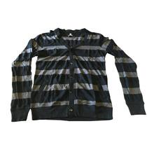 Cardigan Chaleco Saquito Abrigo Pullover Sweater Hombre