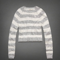 Sweater De Mujer Abercrombie & Fitch Originales