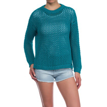 Sweater Kevingston Mujer Sunnyday