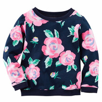 Sweter Carters Nena 3 Años Talle 3t Sweater Carter