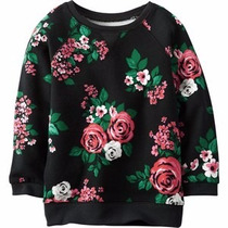 Sueter Carters Nena 3 Años Talle 3t Sweater Carter