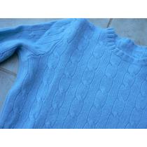 Sweater Pullover Bremer Nena Varon 6 Y 8 Años Ropaniña00