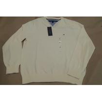 Sweater Tommy Hilfiger Hombre Original!!!