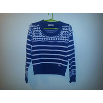Sweater Scombro - Nuevo! Sin Uso!