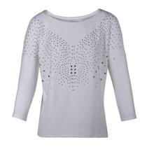 Sweater Wrangler Selena Rustico Mujer (05785559400101)