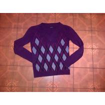 Sweaters Mujer Marca Motivi Impecable,medidas En El Anuncio