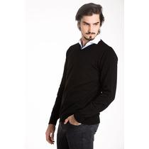 Sweater Esc. V X10 Unidades - Seper Oferta - Danilan