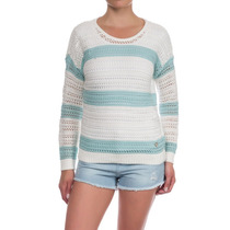 Sweater Kevingston Mujer Lilo