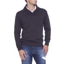 Sweater Cuello Smoking Dustin H6f