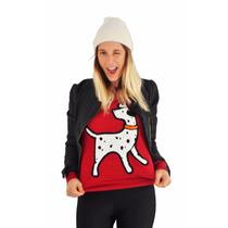 Clippate Sweaters Importados Pullover Mujer Buzo Abrigo