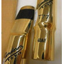 Boquillas Vandoren V16 Metal, Saxo Tenor