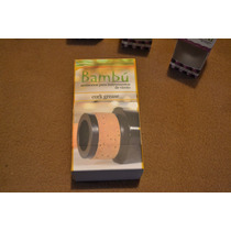 Cork Grease Saxo/clarinete Bambú Accesorios
