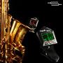 Afinador Clip X Vibracion Para Vientos Saxo Trompeta Simisol