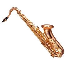 Jupiter Jts 989gl Saxo Tenor, Artist 900 Profesional Series