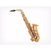 Selmer Prelude Saxo Alto As710 C/estuche Daiam