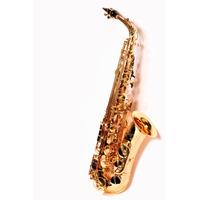 Saxo Alto Clef 150. El Mejor Saxo Para Empezar.
