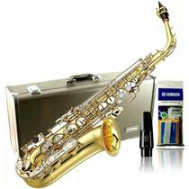 Saxo Yamaha Yas 26 !!! Nuevo!!! En Stock Entrega Inmediata