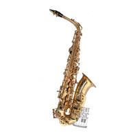 Saxo Alto Clef Gold 150 + Kit De Accesorios Más Completo!