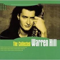 * Cd Saxofonista Warren Hill*
