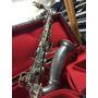 Saxo Soprano Curvo H. Selmer Paris