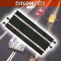 Recta Larga Scalextric (comp.) Tramo Pista De Autos 1/32